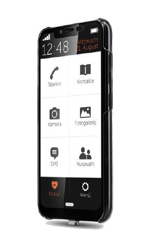 Grafik Schnurloses Telefon Gigaset J6016