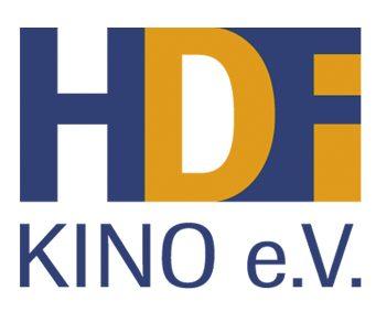 Logo HDF Kino