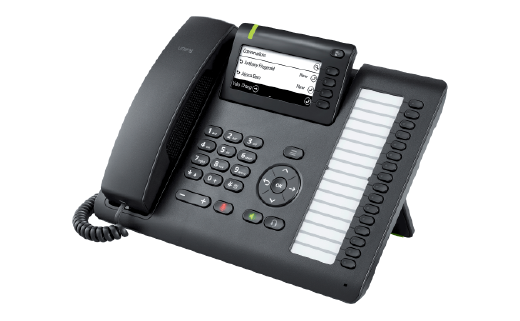 Grafik IP-Telefon unify CP400