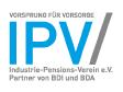 Logo Industrie-Pensions-Verein e.V.